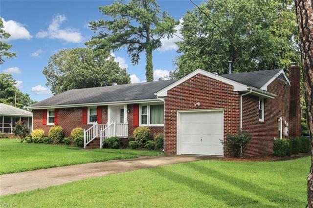 502 Windsor Rd, Portsmouth, VA 23701 (#10208302) :: Atkinson Realty