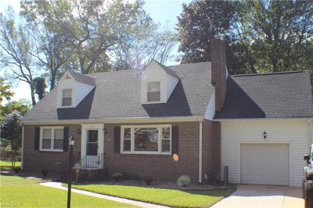 2005 Sterling Point Dr, Portsmouth, VA 23703 (MLS #10208343) :: AtCoastal Realty