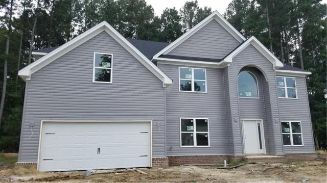 601 Westminster Rch, Isle of Wight County, VA 23430 (#10209069) :: Abbitt Realty Co.