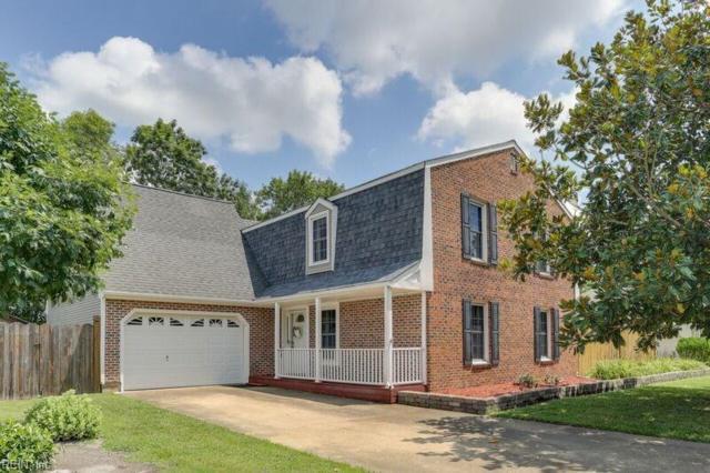 4004 Old Forge Rd, Virginia Beach, VA 23452 (#10209086) :: Austin James Real Estate