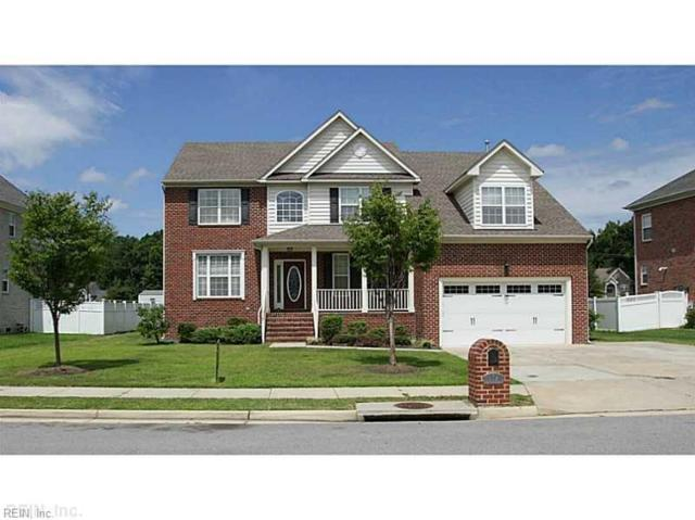 119 Hawks Nest Ln, Suffolk, VA 23435 (#10209673) :: Abbitt Realty Co.