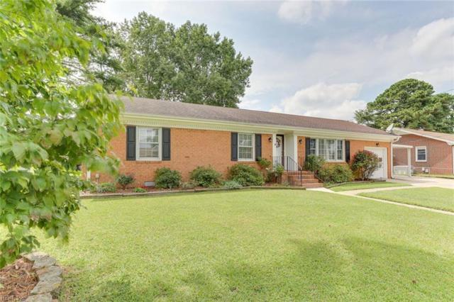 4321 Coffman Blvd, Chesapeake, VA 23321 (#10209755) :: Abbitt Realty Co.