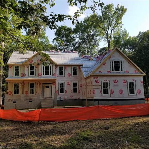 817 Dare Rd, York County, VA 23692 (#10210256) :: Austin James Real Estate