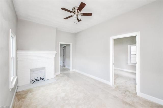 2007 Elm Ave, Portsmouth, VA 23704 (MLS #10210288) :: Chantel Ray Real Estate