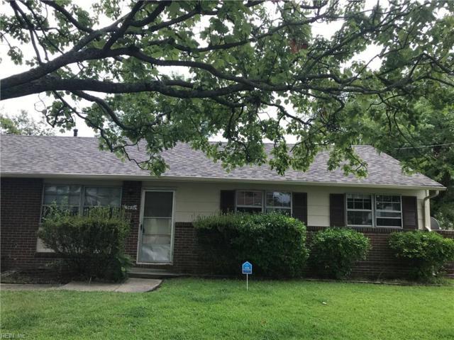 3421 Candlewood Dr, Hampton, VA 23669 (#10210410) :: Abbitt Realty Co.