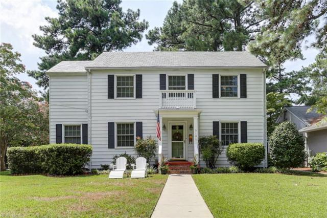 5101 Powhatan Ave, Norfolk, VA 23508 (#10210449) :: Austin James Real Estate
