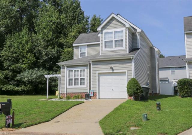 185 Pine Bluff Dr, Newport News, VA 23602 (#10210718) :: Austin James Real Estate