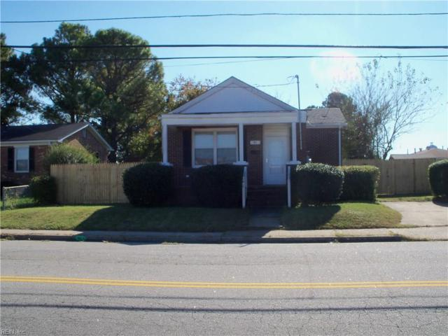 673 Lincoln St, Portsmouth, VA 23704 (#10211024) :: Berkshire Hathaway HomeServices Towne Realty