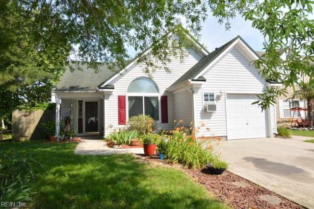 1741 Bernstein Dr, Virginia Beach, VA 23454 (MLS #10211067) :: Chantel Ray Real Estate