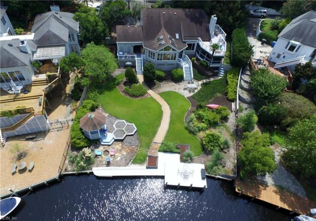 432 Gosnold Ct, Virginia Beach, VA 23451 (MLS #10211199) :: Chantel Ray Real Estate