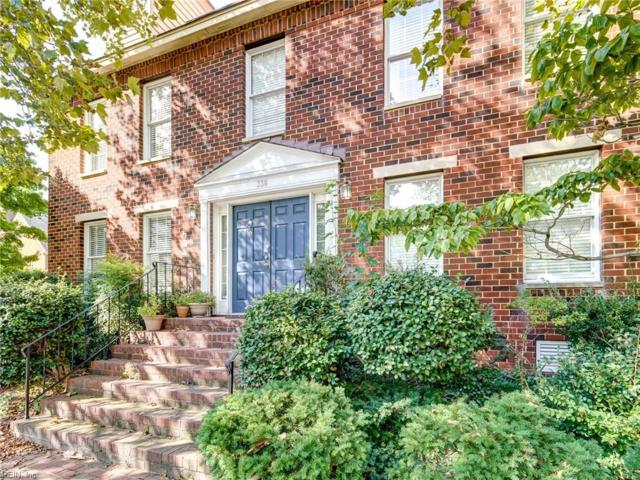 338 W Olney Rd, Norfolk, VA 23507 (#10211611) :: Austin James Real Estate