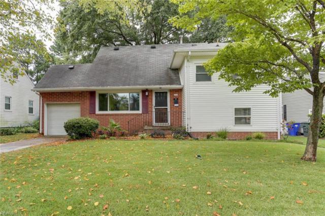 248 Forsythe St, Norfolk, VA 23505 (#10212011) :: Abbitt Realty Co.