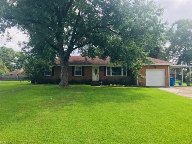 4017 Coffman Blvd, Chesapeake, VA 23321 (#10212019) :: Abbitt Realty Co.