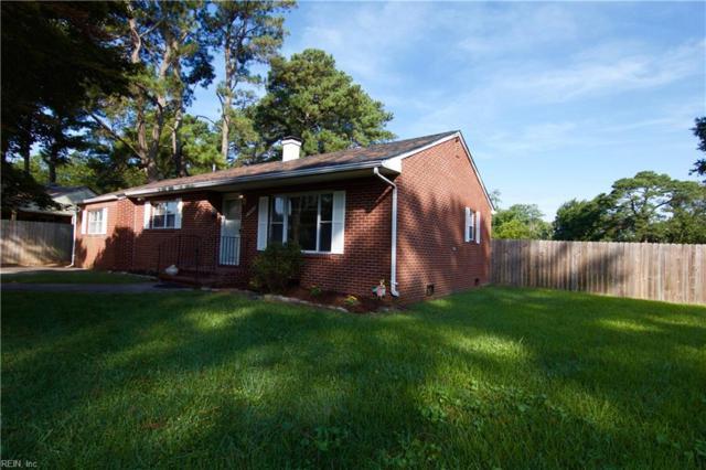 1941 King William Rd, Virginia Beach, VA 23455 (MLS #10212130) :: Chantel Ray Real Estate