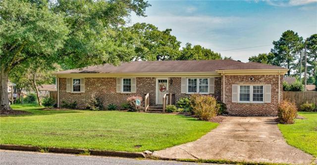 1421 Norlina Dr, Chesapeake, VA 23322 (#10212725) :: Green Tree Realty Hampton Roads