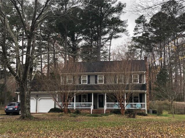 112 Larchwood Rd, York County, VA 23692 (#10212971) :: Abbitt Realty Co.