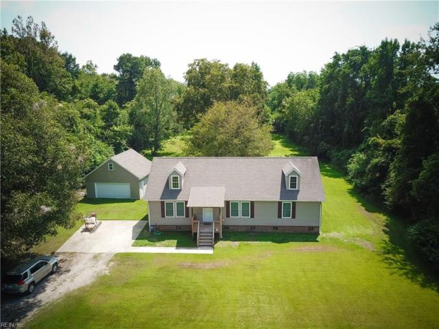 307 Spencer Ave, Camden County, NC 27976 (#10213730) :: Coastal Virginia Real Estate