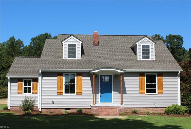 14122 Great Spring Rd, Isle of Wight County, VA 23430 (#10214427) :: Berkshire Hathaway HomeServices Towne Realty
