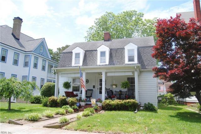 116 Mt Vernon Ave, Portsmouth, VA 23707 (#10214520) :: The Kris Weaver Real Estate Team