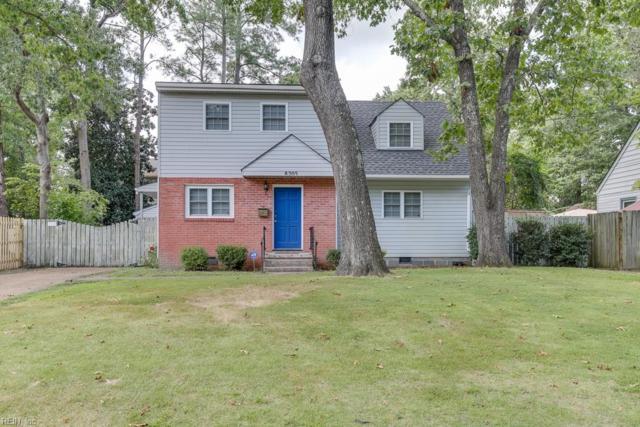 8205 Redwood Cir, Norfolk, VA 23518 (#10214759) :: Abbitt Realty Co.