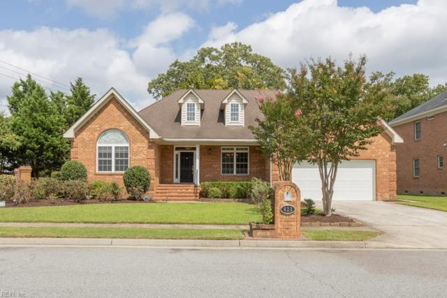 421 Midlands Ln, Chesapeake, VA 23320 (#10215112) :: Berkshire Hathaway HomeServices Towne Realty