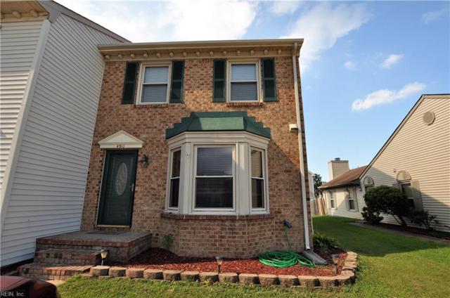 4910 Windbrooke Ct, Virginia Beach, VA 23462 (#10215202) :: The Kris Weaver Real Estate Team
