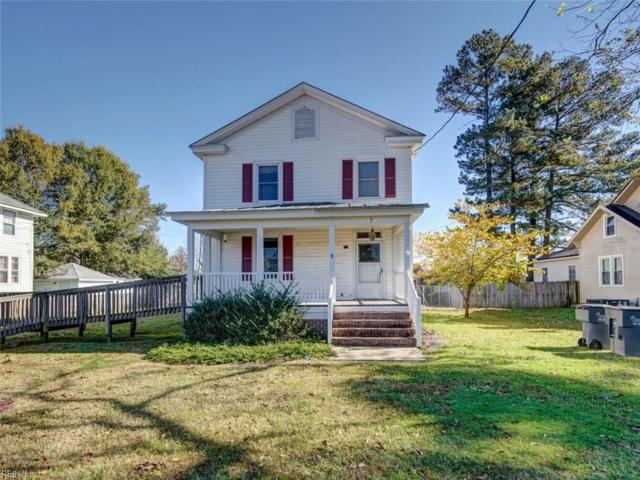 7 N Court St, Isle of Wight County, VA 23487 (#10215370) :: Abbitt Realty Co.