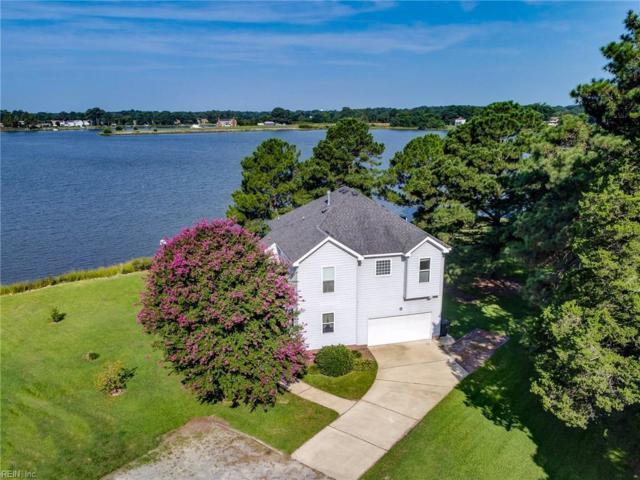 16 Cypress Rd, Portsmouth, VA 23701 (MLS #10215418) :: Chantel Ray Real Estate