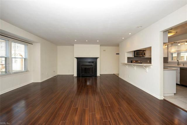 517 W 20th St #504, Norfolk, VA 23517 (#10215542) :: Berkshire Hathaway HomeServices Towne Realty