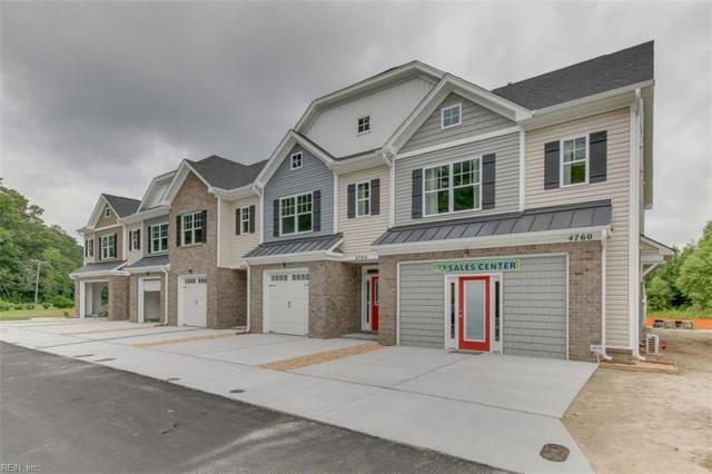 4756 Kilby Dr #6, Virginia Beach, VA 23456 (#10215936) :: The Kris Weaver Real Estate Team