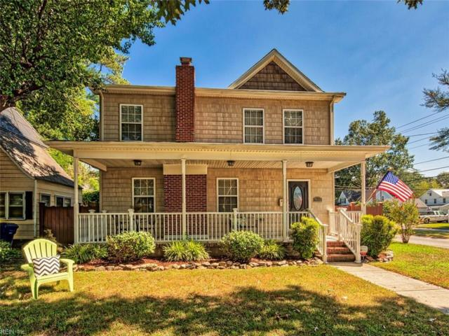 9600 Selby Pl, Norfolk, VA 23503 (#10216268) :: Reeds Real Estate