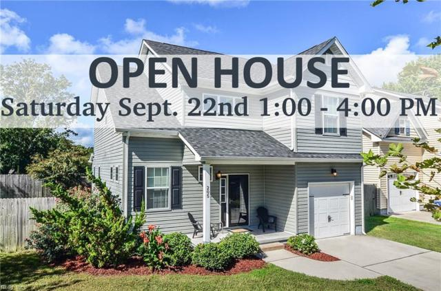 205 Twin Fern Ct, Virginia Beach, VA 23462 (#10217139) :: Berkshire Hathaway HomeServices Towne Realty