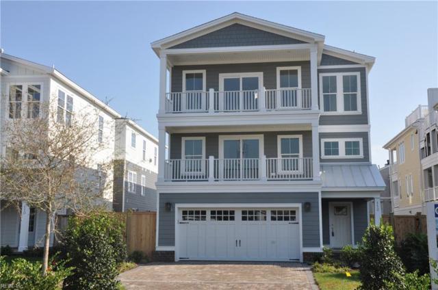 112 63rd St, Virginia Beach, VA 23451 (#10217308) :: Atkinson Realty