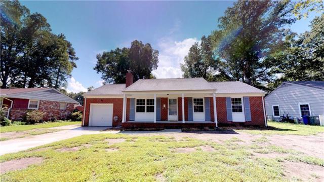 13 Ridgewood Pw, Newport News, VA 23608 (#10217393) :: Berkshire Hathaway HomeServices Towne Realty