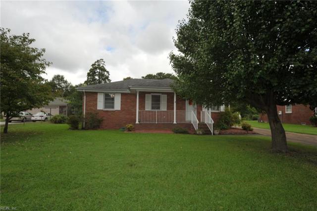 1104 Woodland Terrace Dr, Chesapeake, VA 23323 (#10217651) :: Berkshire Hathaway HomeServices Towne Realty