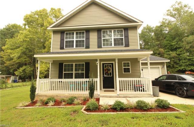 6986 Holy Neck Rd, Suffolk, VA 23437 (#10217712) :: Coastal Virginia Real Estate
