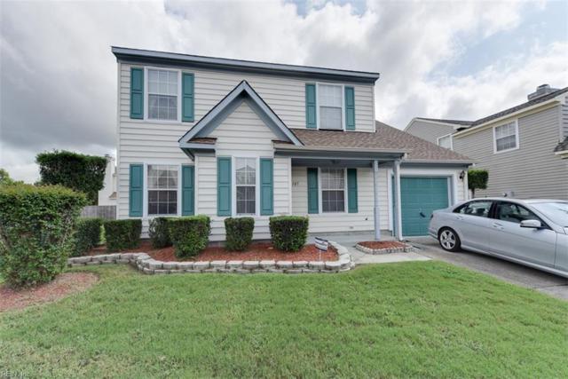 107 Stoney Ridge Ave, Suffolk, VA 23435 (#10217956) :: Berkshire Hathaway HomeServices Towne Realty