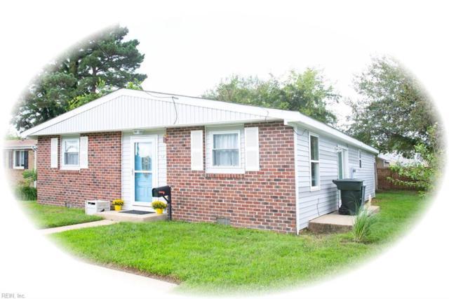 12 Somerset Ln, Hampton, VA 23669 (#10218377) :: 757 Realty & 804 Realty