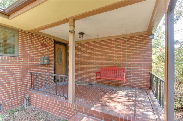 510 Butterworth St, Norfolk, VA 23505 (#10218650) :: Abbitt Realty Co.