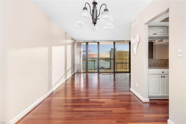 3288 Page Ave P6, Virginia Beach, VA 23451 (#10218716) :: The Kris Weaver Real Estate Team