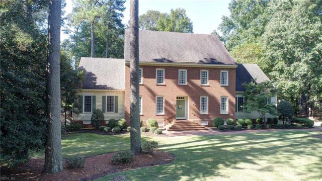 649 Fairfax Way, James City County, VA 23185 (#10219032) :: Atkinson Realty
