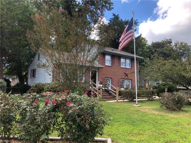 801 Tulip Dr, Newport News, VA 23608 (#10220491) :: Berkshire Hathaway HomeServices Towne Realty