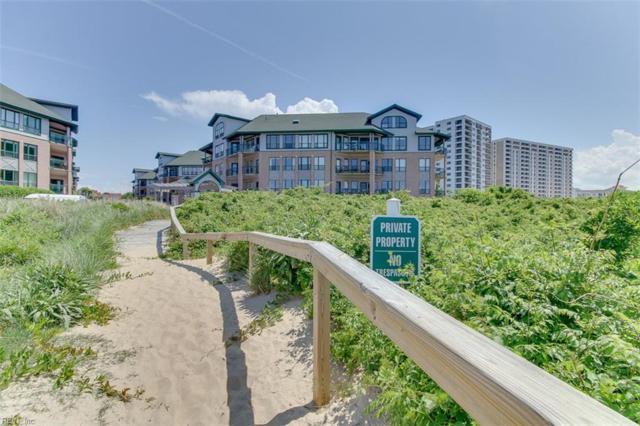 3252 Page Ave NE #301, Virginia Beach, VA 23451 (#10220546) :: The Kris Weaver Real Estate Team