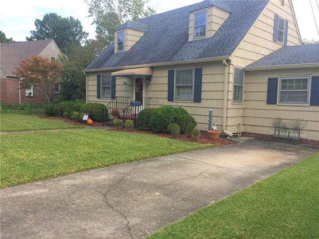 5436 Glenhaven Cres, Norfolk, VA 23508 (#10221633) :: Berkshire Hathaway HomeServices Towne Realty