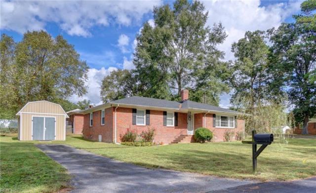 1700 Colonial Ave, Suffolk, VA 23434 (#10221654) :: Abbitt Realty Co.