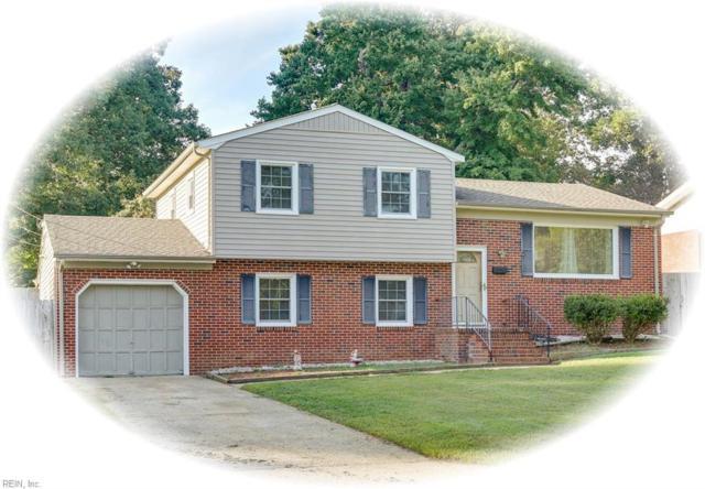 72 Linda Dr, Newport News, VA 23608 (#10221824) :: The Kris Weaver Real Estate Team