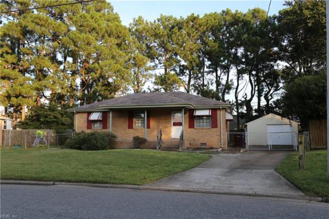 1101 White Pine Dr, Chesapeake, VA 23323 (#10222005) :: Berkshire Hathaway HomeServices Towne Realty
