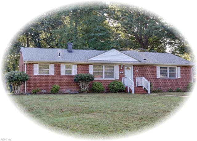 16 Atkins Ln, Newport News, VA 23602 (#10222176) :: Berkshire Hathaway HomeServices Towne Realty