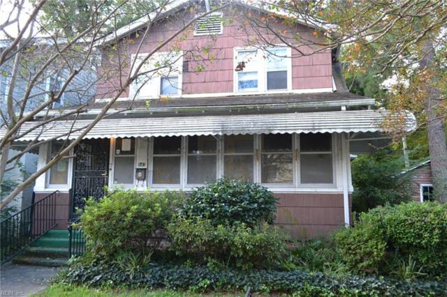 843 W 34th St W, Norfolk, VA 23508 (#10222267) :: The Kris Weaver Real Estate Team