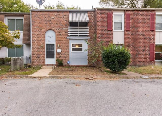 974 Level Green Blvd, Virginia Beach, VA 23464 (#10222292) :: Reeds Real Estate